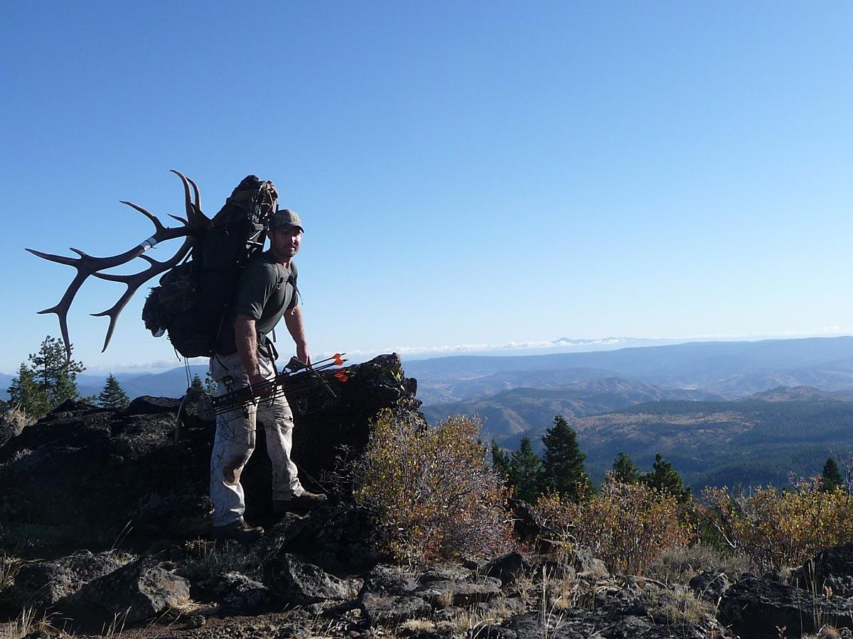 Wl. Parker Elk